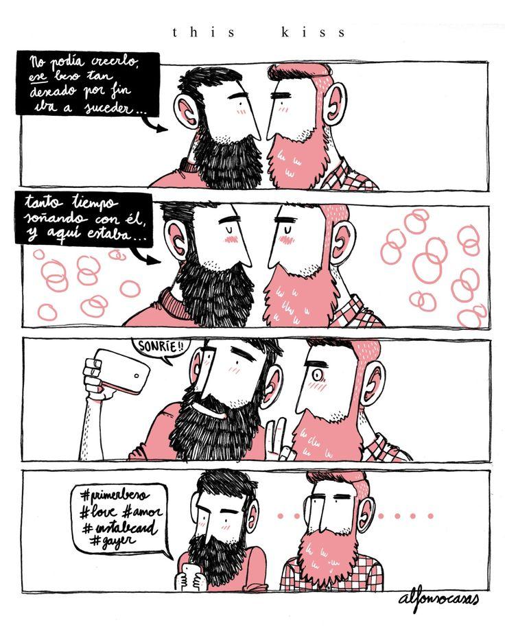se(nti)mental : Alfonso Casas