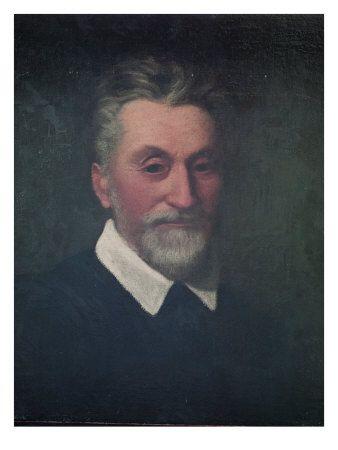 Self-portrait - Dosso Dossi - High Renaissance
