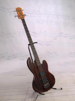 Wal Bass Mk1 in Niedersachsen - Detern | Musikinstrumente und Zubehör gebraucht kaufen | eBay Kleinanzeigen