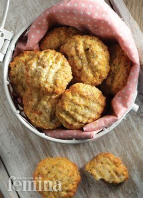 Femina.co.id: Pumpkin Ginger Cookies #resep