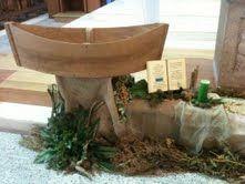 Arte Floreale per la Liturgia: Corona di Avvento realizzata da Cinzia