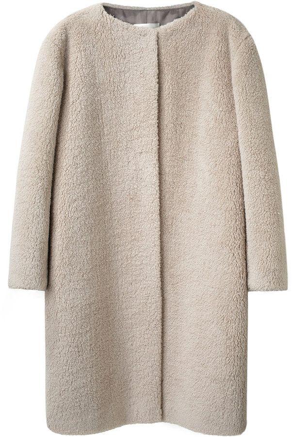 la garconne moderne coat