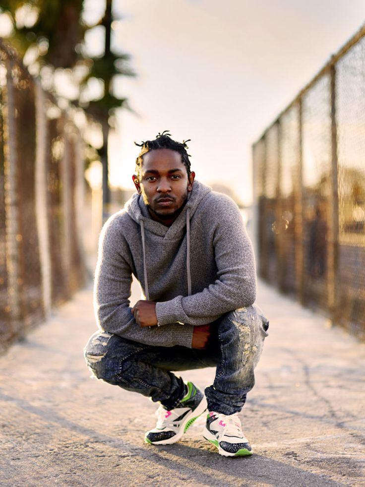 Watch Kendrick Lamar's Short Film For Reebok