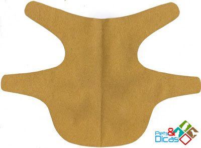 Confira os melhores modelos de roupas para cachorro para imprimir para animais de porte pequeno, médio e grande, e assim proteja seu melh...