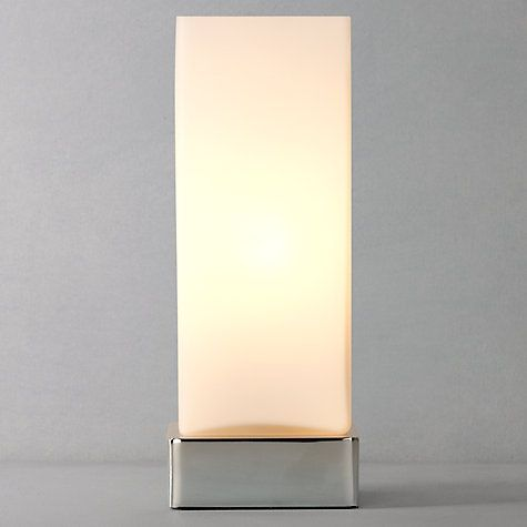 Amazing Buy John Lewis Mitch Touch Lamp Online At Johnlewis.com
