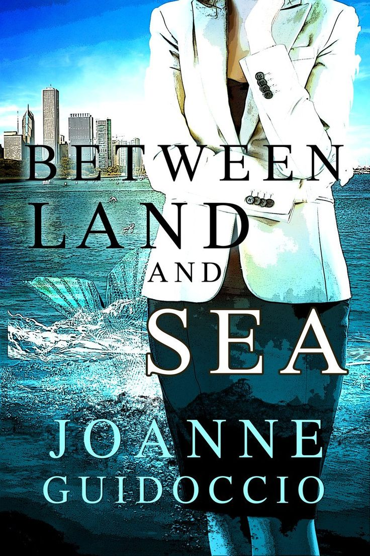 Featured on Bedtimes Reads...Between Land and Sea is on sale for 99