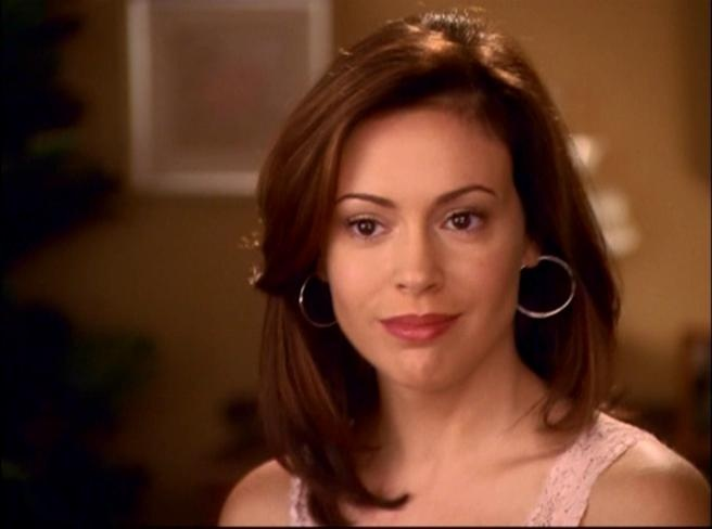 Phoebe Halliwell from Charmed