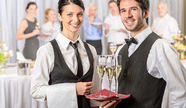 Tecnico Profesional Servicio De Catering