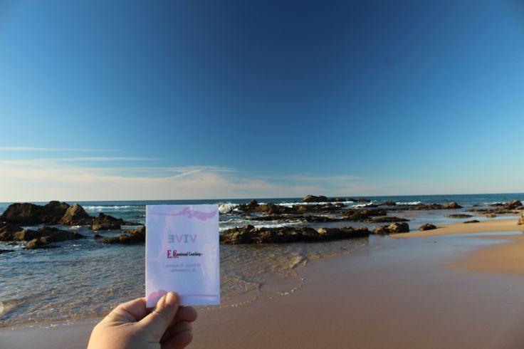 Praia de Santa Cruz, Portugal