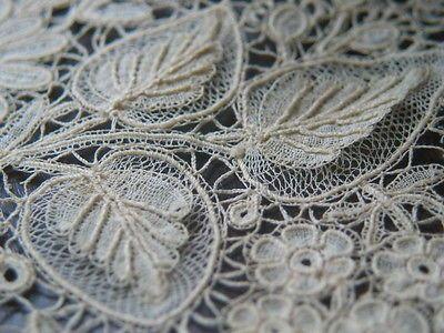 Antique & Vintage Laces Handmade vs. Machine Part 1   eBay