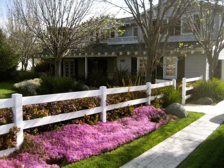 25+ Best Ideas About Split Rail Fence On Pinterest