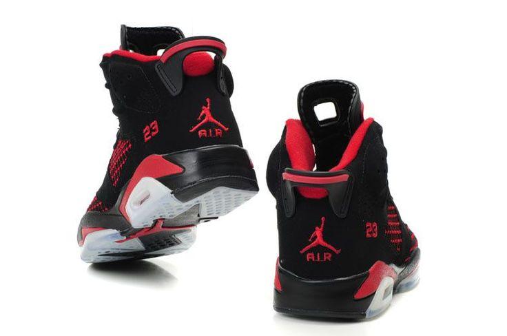 Nike Air Jordan 6 Femmes,chaussure pas chere,chaussure nike pas cher femme