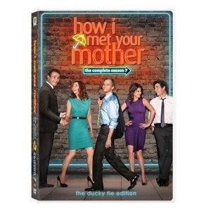 How I Met Your Mother season 7 (DVD)
