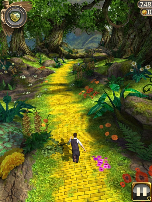temple run mobile game free  c7