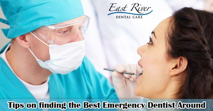 Emergency Dentist Newmarket - Best Dentist In Newmarket | Newmarket Dentist | East River Dental Care.