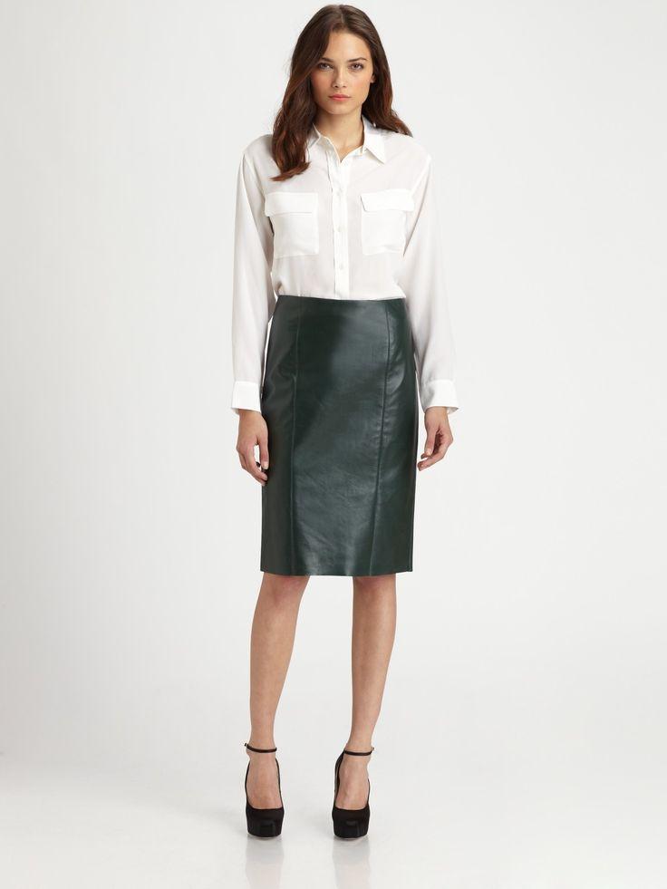 614 best White shirt classic office images on Pinterest | White ...