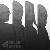 Solar Abyss Teaser Art by Orlenius