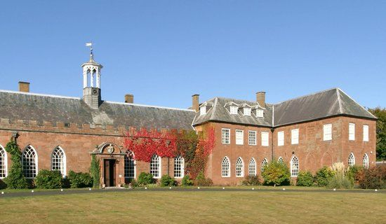 Photo of Worcestershire County Museum at Hartlebury Castle