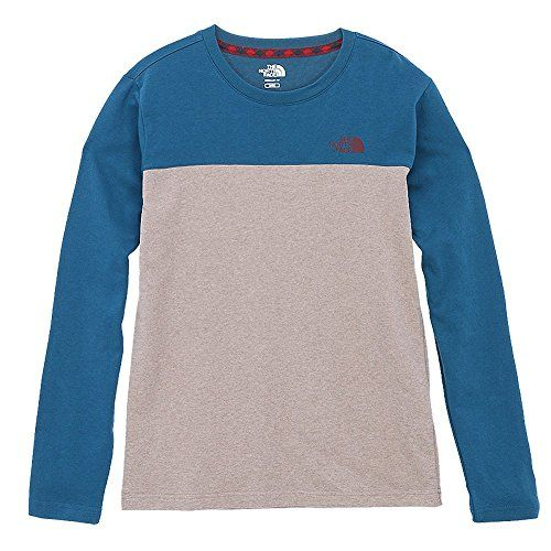 (ノースフェイス) THE NORTH FACE WHITE LABEL SEVIER L/S R/TEE セビア... https://www.amazon.co.jp/dp/B01LZQMTYN/ref=cm_sw_r_pi_dp_x_NTp-xbDRM5JN3