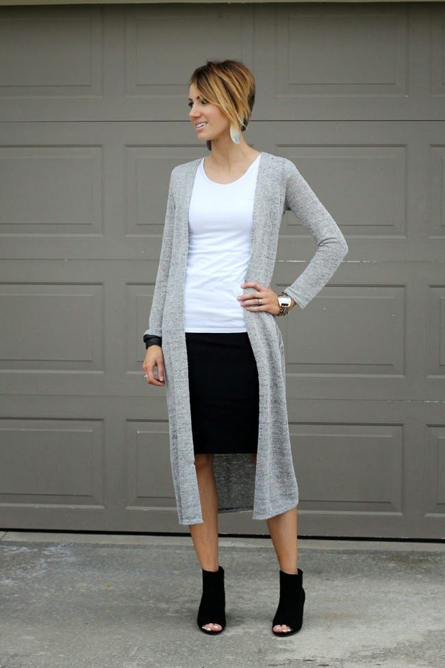 25  best ideas about Black pencil skirts on Pinterest | Black ...