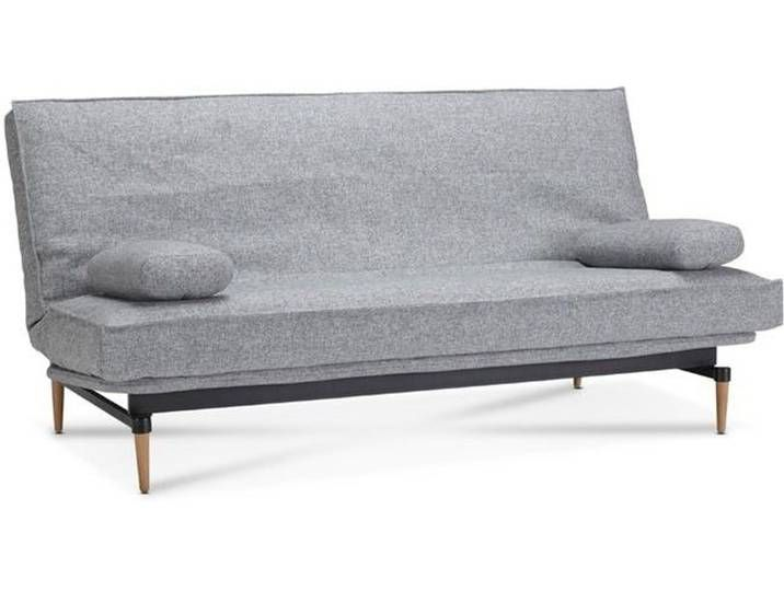 Innovation Schlafsofa Colpus Granit Stoff In 2020 Sofa Design