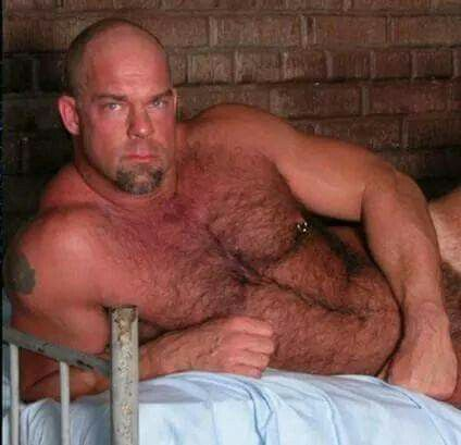 Gay porn chest Hairy