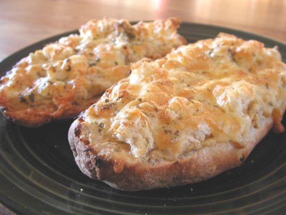 Artichoke Bread Recipe - Food.com