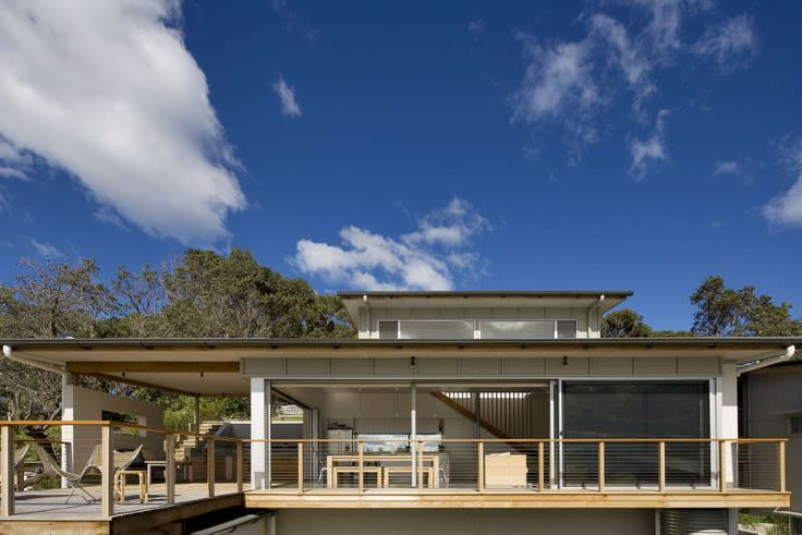 Seal Rocks House, Newcastle, NSW, Australia... desiretoinspire.net