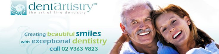 Dentartistry.Com.Au provides porcelain veneers services at Sydney; Call today 02 9363 9823 to discuss about porcelain veneers with Dr Sandra Short.