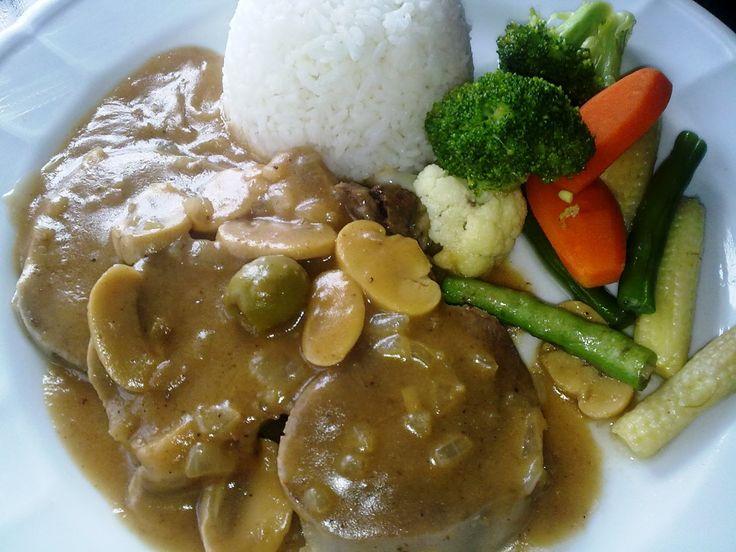 Kusina Master Recipes Lengua Estofada Filipino Foodmastersmeat