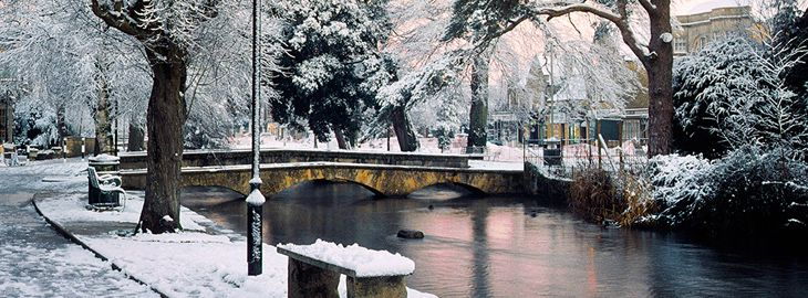 Bourton-on the-Water - family days out, attractions, accommodation⎮Bourton-on-the-Water Chamber of Commerce