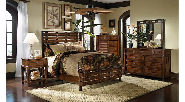 Affordable King Size Bedroom Furniture Sets
