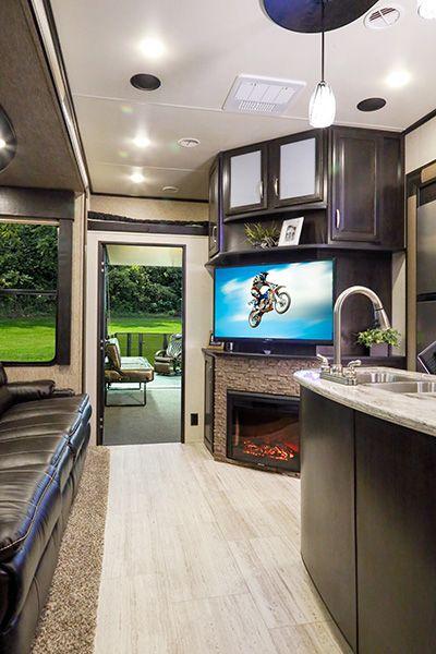Grand Design RV - Grand Design Recreational Vehicles