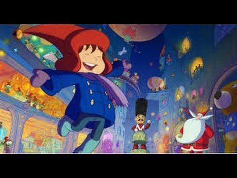 Nicolas, der kleine Weihnachtsmann - ganzer Film auf Deutsch ...