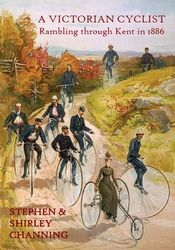 A Victorian Cyclist
