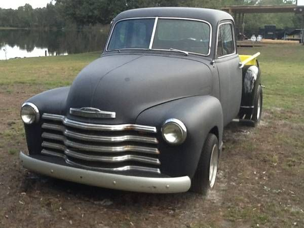 Craigslist Fresno Madera >> 1951 Chevrolet Chevy Craigslist Search | Autos Weblog