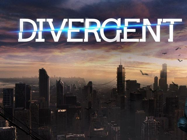 I got: 4! If you were Divergent how many factions would you belong in? P1