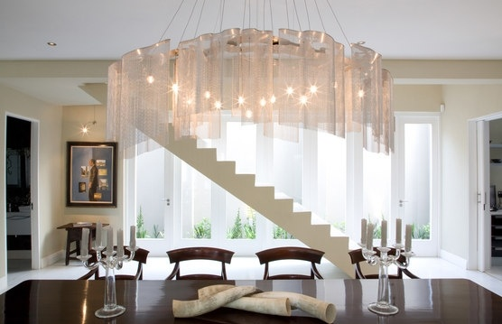 Custom Faraway Tree- Willowlamp Chandeliers