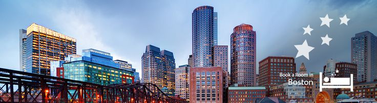 Billige hoteller i Boston. Sammenlign og bestill billig hotell i Boston til den beste prisen på americannholidays.no med beste tilbud.