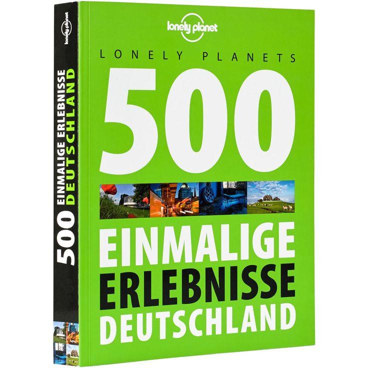 500 einmalige Erlebnisse - Deutschland | QIÉRO! - Für klasse Frauen