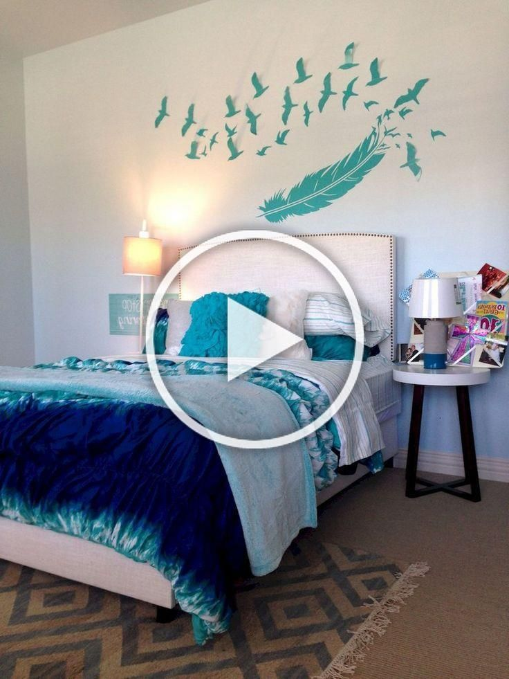 60 Cute Tween Bedroom Decorating Ideas For S 10 Year Old