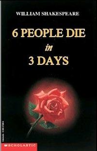 Better Book Titles: Romeo and juliet