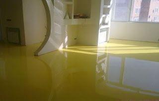 Porcelanato líquido: novidade no mercado pode dar cara nova ao seu velho piso! - Blog Casa Decorada - Ideias para decorar sua casa!