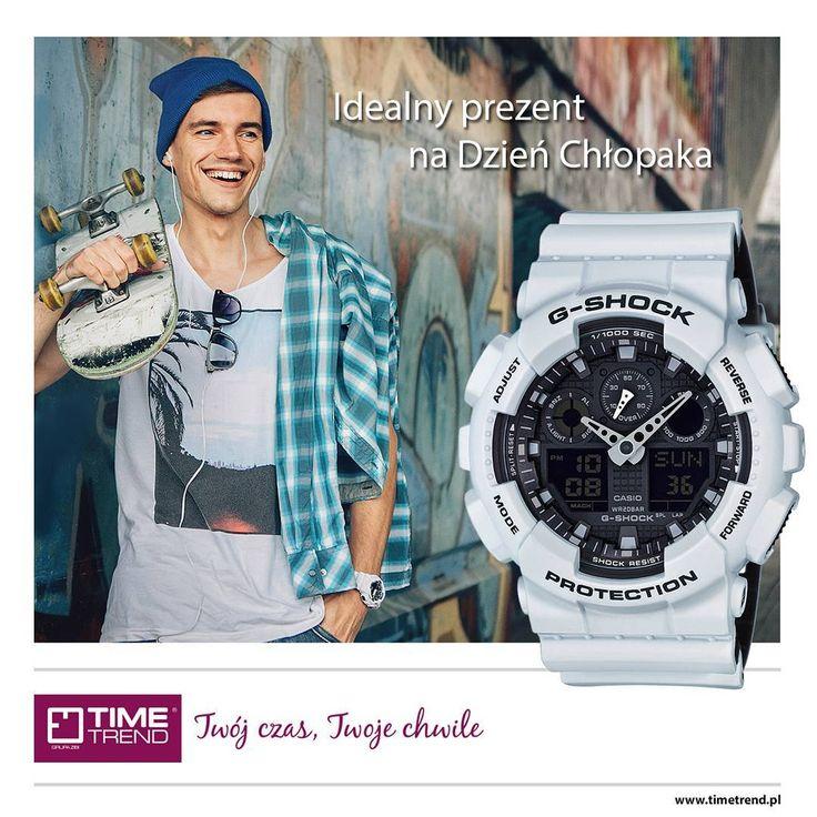 30 września to Dzień Chłopaka. Z tej okazji w dniach 29-30.09 w naszych salonach odbierzecie rabat 14% na męskie kolekcje zegarków. 😊⌚ Promocje nie łączą się.  #timetrend #zegarek #dzienchlopaka #zegarekmeski #promocja