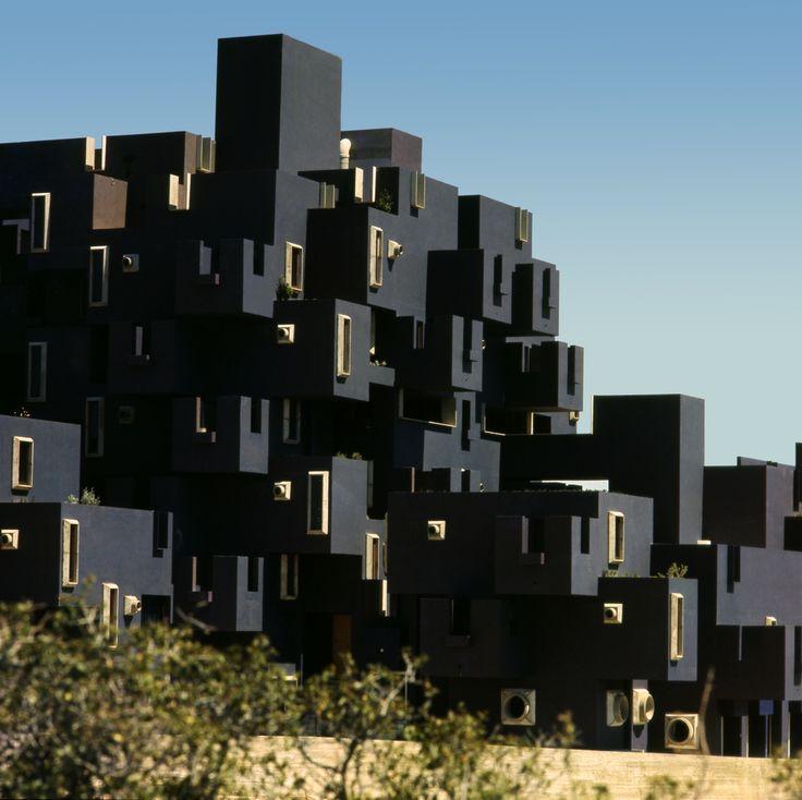 Gallery of AD Classics: Kafka's Castle / Ricardo Bofill Taller de Arquitecturas - 8