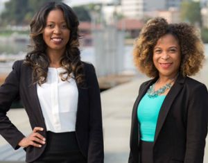 Shauna Harper and Selena Young prove some of the best businesses are born out of frustration. When the dynamic duo noticed it was hard to find unique and stylish Greek apparel, they created Define Me Greek, an online boutique specializing in signature definition tees for a variety of sororities ...