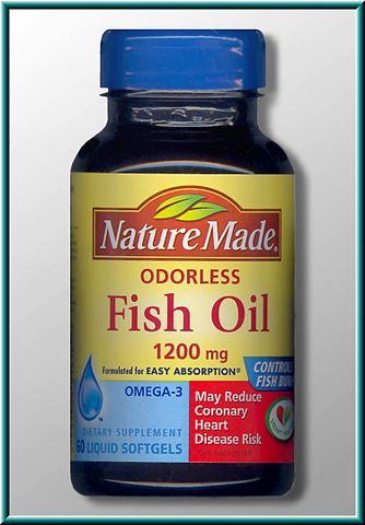 Is Fish Oil a Blood Thinner? Omega-3 Fatty Acids and Vitamin E in Fish Oil
