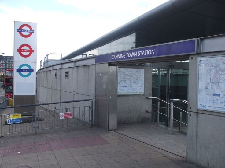 canning town - Google Search