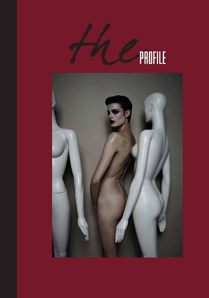 Meet Becky Baik, founder of The Profile Magazine