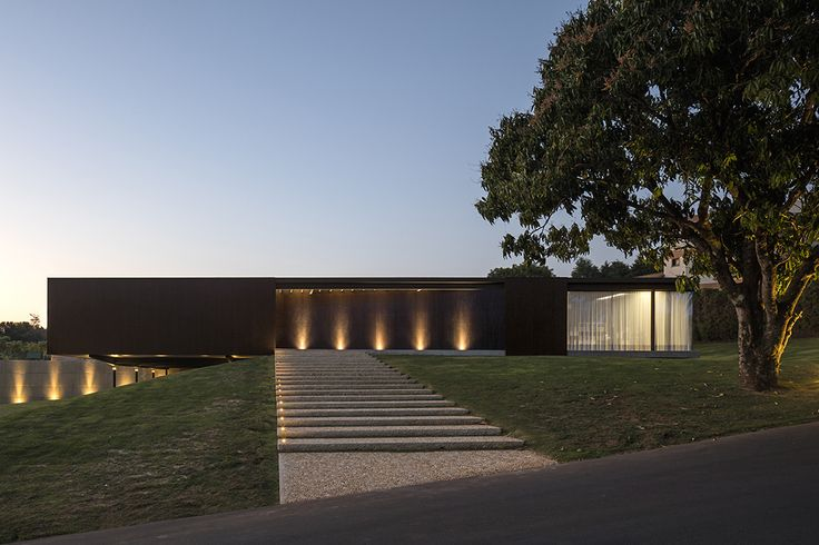 Gallery of Maria & José House / Sergio Sampaio Arquitetura - 10